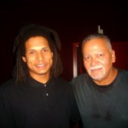 William Bailey w/ the late legendary pianist Joe Sample @ The Birchmere, VA 2007