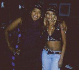 w/ Mary J Blige