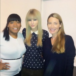 w/ Taylor Swift