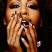 Nails by Bernadette Thompson Nail Collection