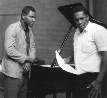 McCoy Tyner w/ John Coltrane
