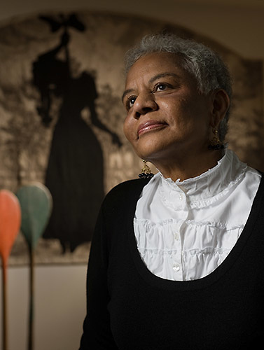 Peggy Cooper Cafritz, African American Art Collector